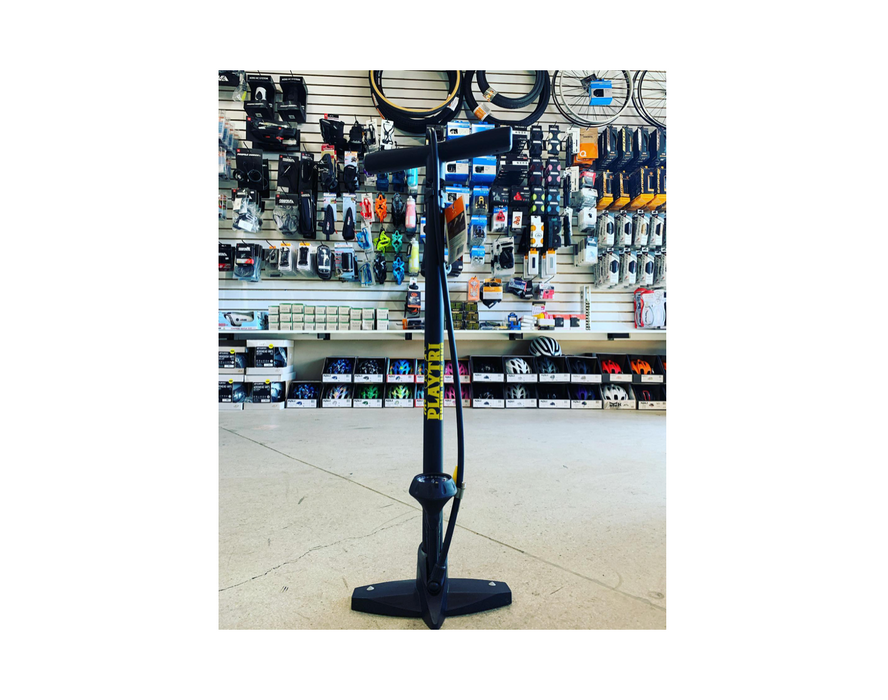 Playtri Floor Pump