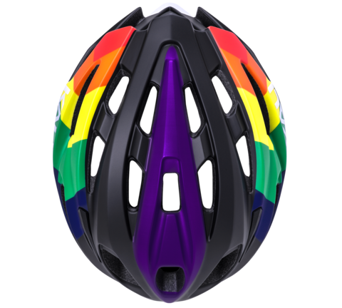 Kali Protectives Therapy Helmet - Bolt Matt Multi