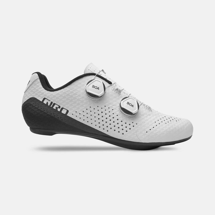 Giro Regime Men's Cycling Shoe - White