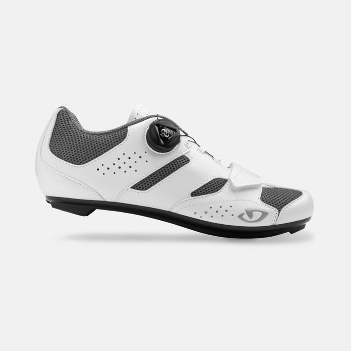 Giro Savix Women's Cycling Shoe - White