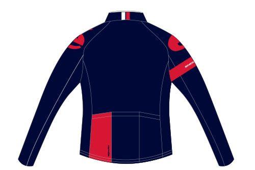 Cervelo Roubaix Women's Cycling Jacket