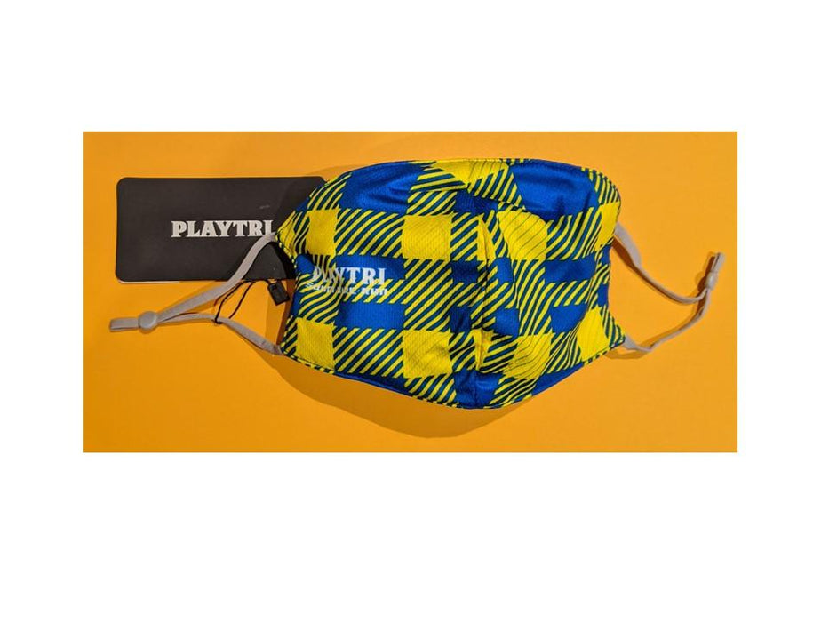 Playtri Face Mask