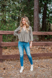 Rawlings Distressed Skinny Jean - Shop Unrivaled