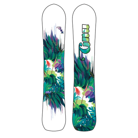 2021 GNU CHROMATIC WOMENS SNOWBOARD