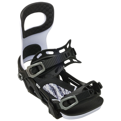 2021 BENT METAL JOINT MEN SNOWBOARD BINDING