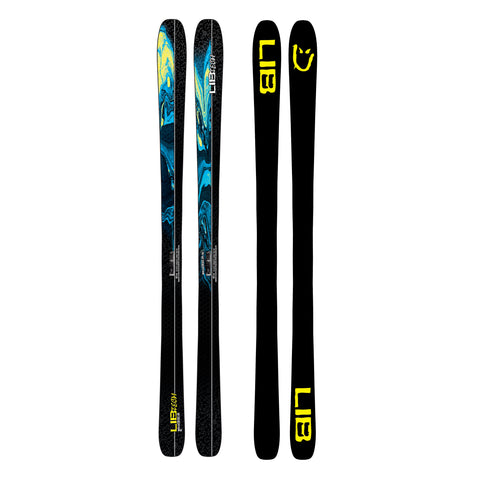 2021 LIB-TECH wreckCREATE 84 MENS SKI