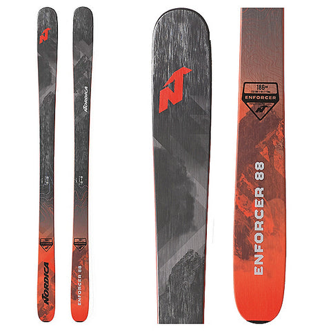 2020 NORDICA ENFORCER 88 MENS SKI