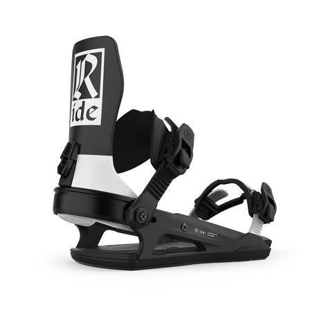 2021 RIDE C-6 CLASSIC MEN SNOWBOARD BINDING
