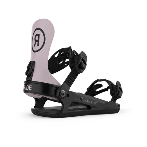 2021 RIDE CL-4 WOMEN SNOWBOARD BINDING