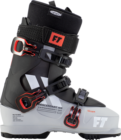 2021 FT DESCENDANT 100 MEN SKI BOOT
