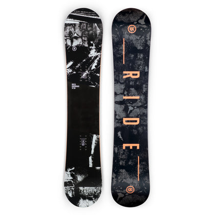 2021 RIDE HEARTBREAKER WOMEN SNOWBOARD