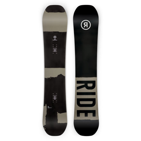 2021 RIDE MANIC MEN SNOWBOARD