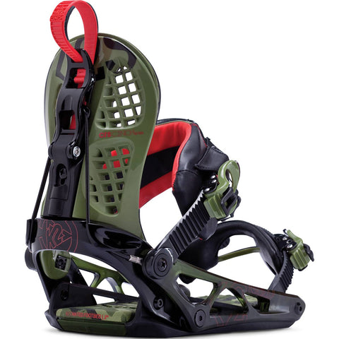 K2 CINCH CTS MEN SNOWBOARD BINDING