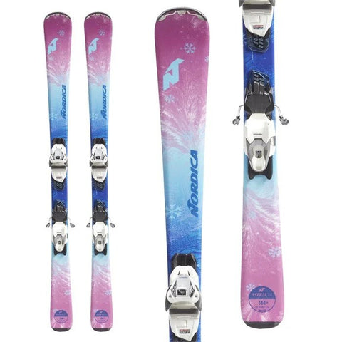 2020 NORDICA ASTRAL 74CS WOMENS SKI