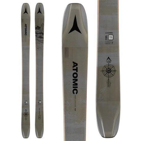 2020 ATOMIC BENT CHETLER MENS SKI