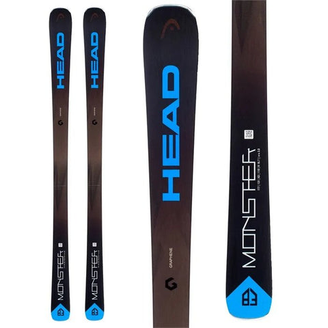2020 HEAD MONSTER 83TI MENS SKI