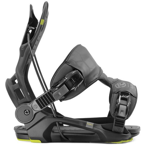 2020 FLOOW FENIX MEN SNOWBOARD BINDING