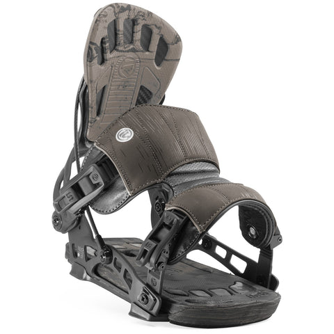 2020 FLOW NX2-GT MEN SNOWBOARD BINDINGS