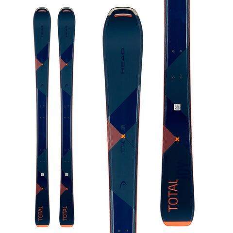 2020 HEAD TOTAL JOY WOMENS SKI