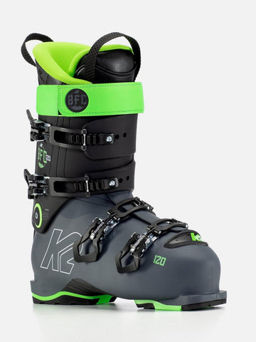 2021 K2 BFC 120 GRIPWALK MEN SKI BOOT