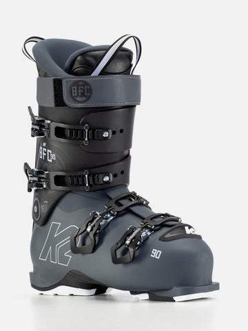 2021 K2 BFC 90 GRIPWALK MEN SKI BOOT