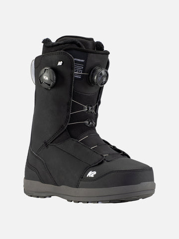 2021 K2 BOUNDARY MENS SNOWBOARD BOOT