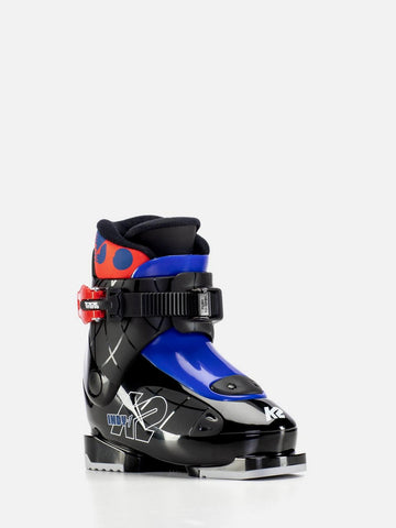 2021 K2 INDY 1 YOUTH SKI BOOT
