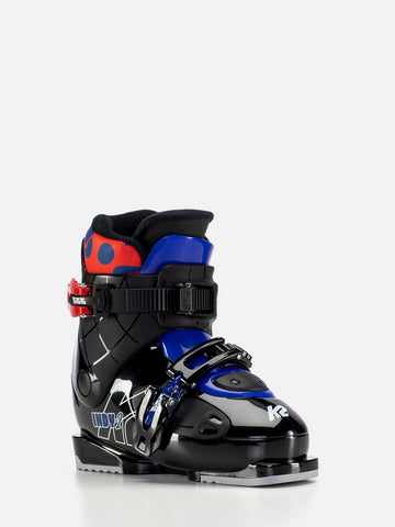 2021 K2 INDY 2 YOUTH SKI BOOT