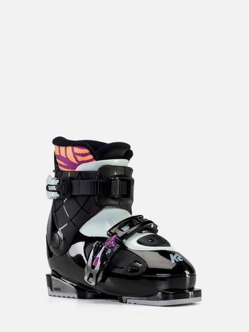 2021 K2 LUVBUG 2 YOUTH SKI BOOT