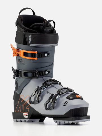 2021 K2 RECON 100 MEN SKI BOOT
