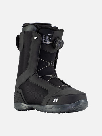 2021 K2 ROSCO BOA MEN SNOWBOARD BOOT
