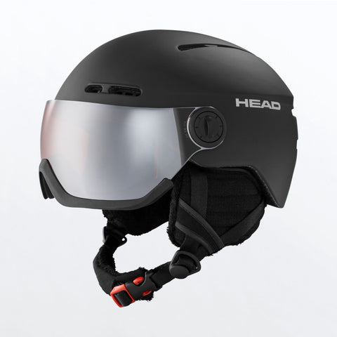 2021 HEAD KNIGHT ADULT HELMET