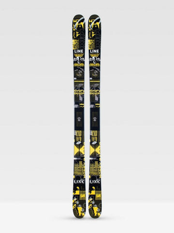 2021 LINE HONEY BADGER MEN SKI