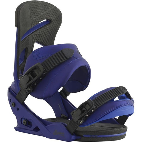 BURTON MISSION EST MEN SNOWBOARD BINDING