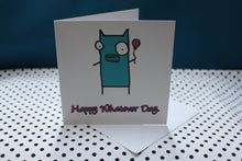 Load image into Gallery viewer, 'Whatever Day' Greeting Card