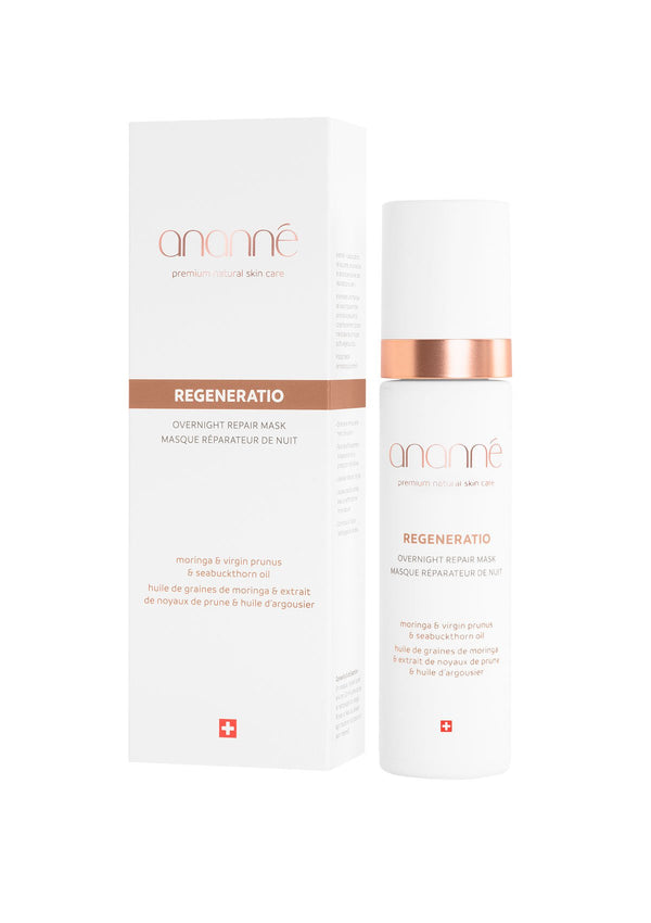REGENERATIO | Overnight Repair Mask