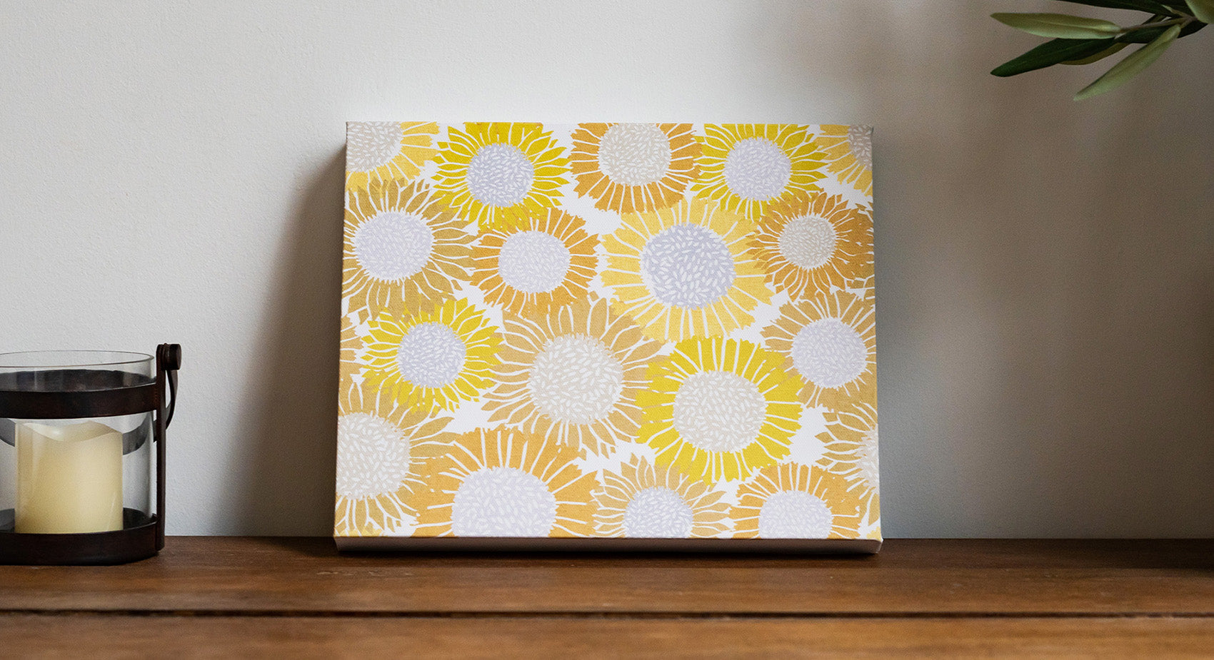 New Product Alert: Wrapped Canvases!