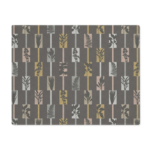 Accord Placemat in Taupe