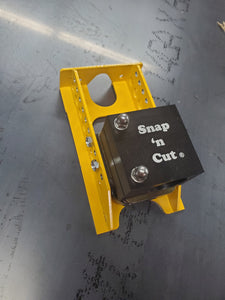 Snap 'N Cut Magnetic Machine Torch Mount