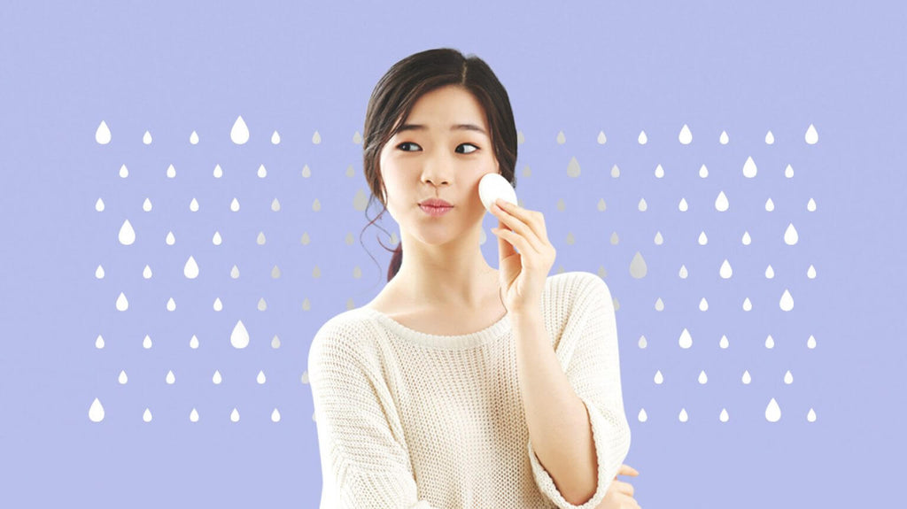 WHY YOU SHOULD CHOOSE KOREAN SKINCARE PRODUCTS