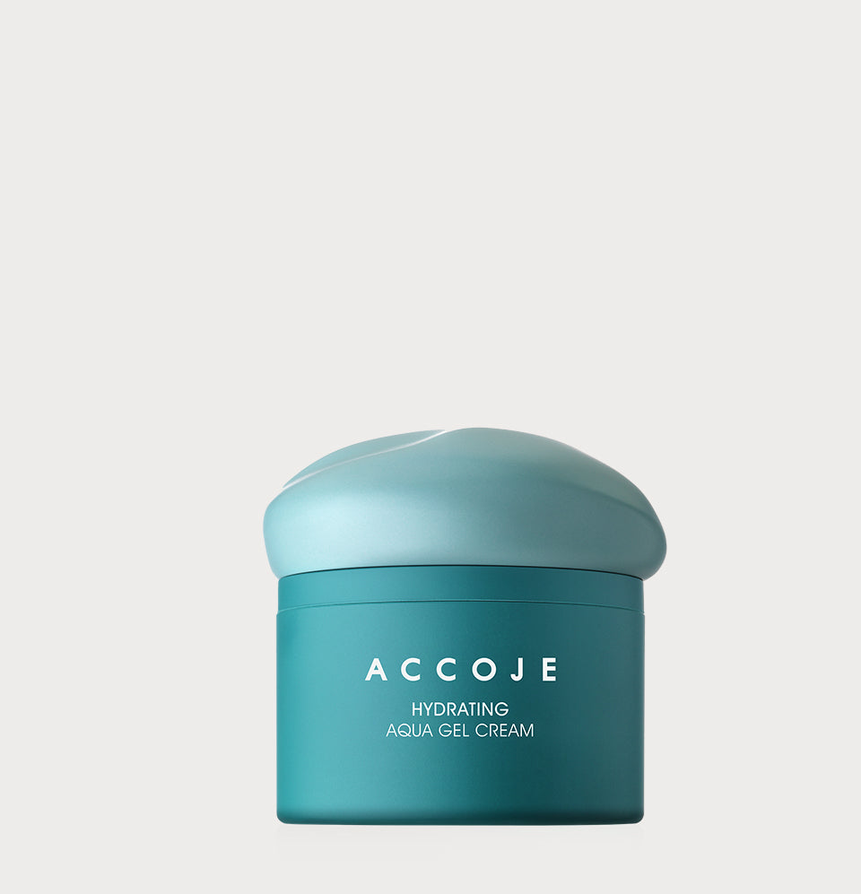 Hydrating Aqua Gel Cream (50ml)