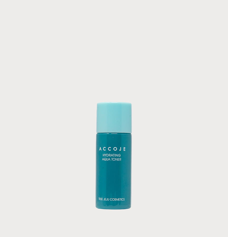 Hydrating Aqua Toner Sample 10 ML