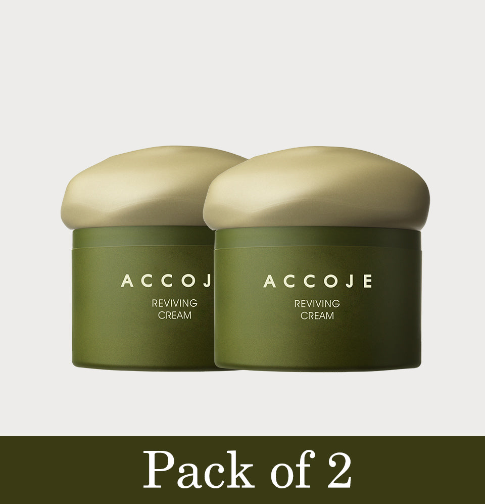 Reviving Cream Pack of 2