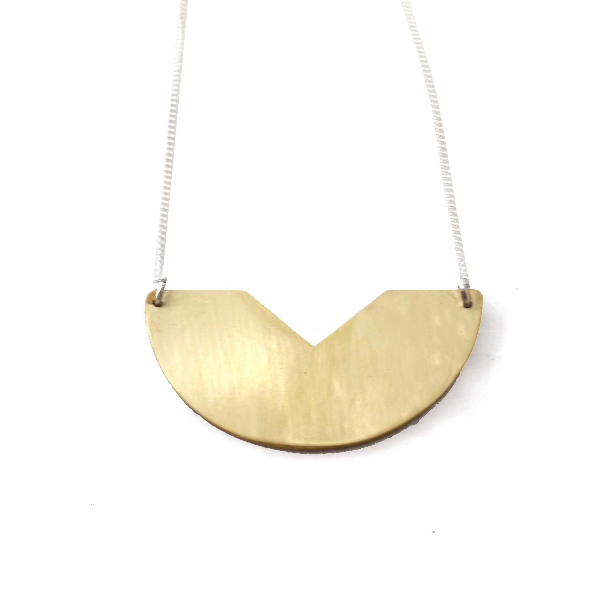 Fawo Half Necklace