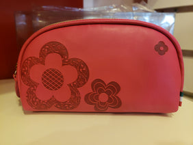 BEEDS CASE FLOWER PINK