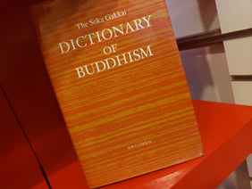 The Soka Gakkai - Dictionnary of Buddhism