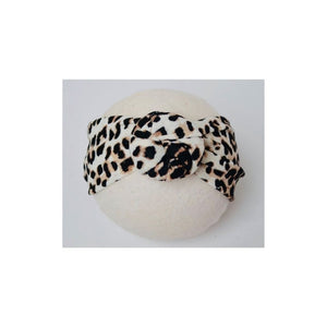 Bella Reese Bows Accessories Knotted Headbands