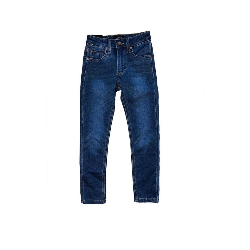 Joe's Jeans Bottoms Brixton Jeans