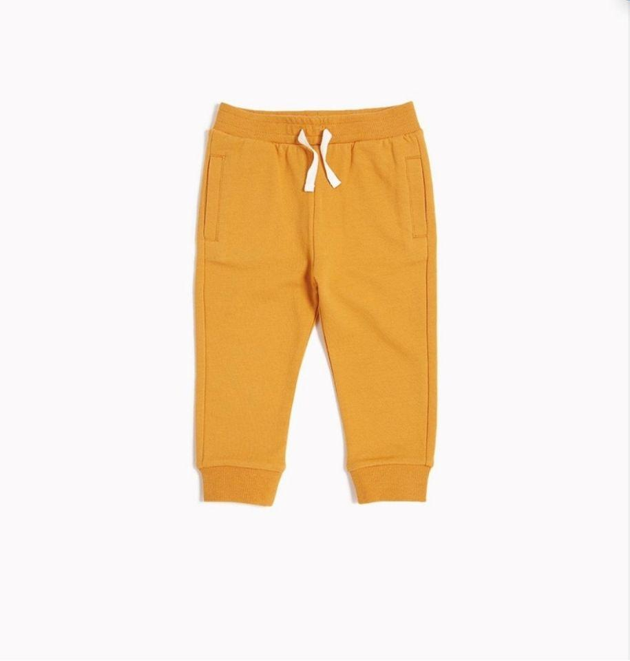 Miles Baby Bottoms Everyday Joggers