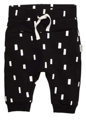 Miles Baby Bottoms Play Block Joggers